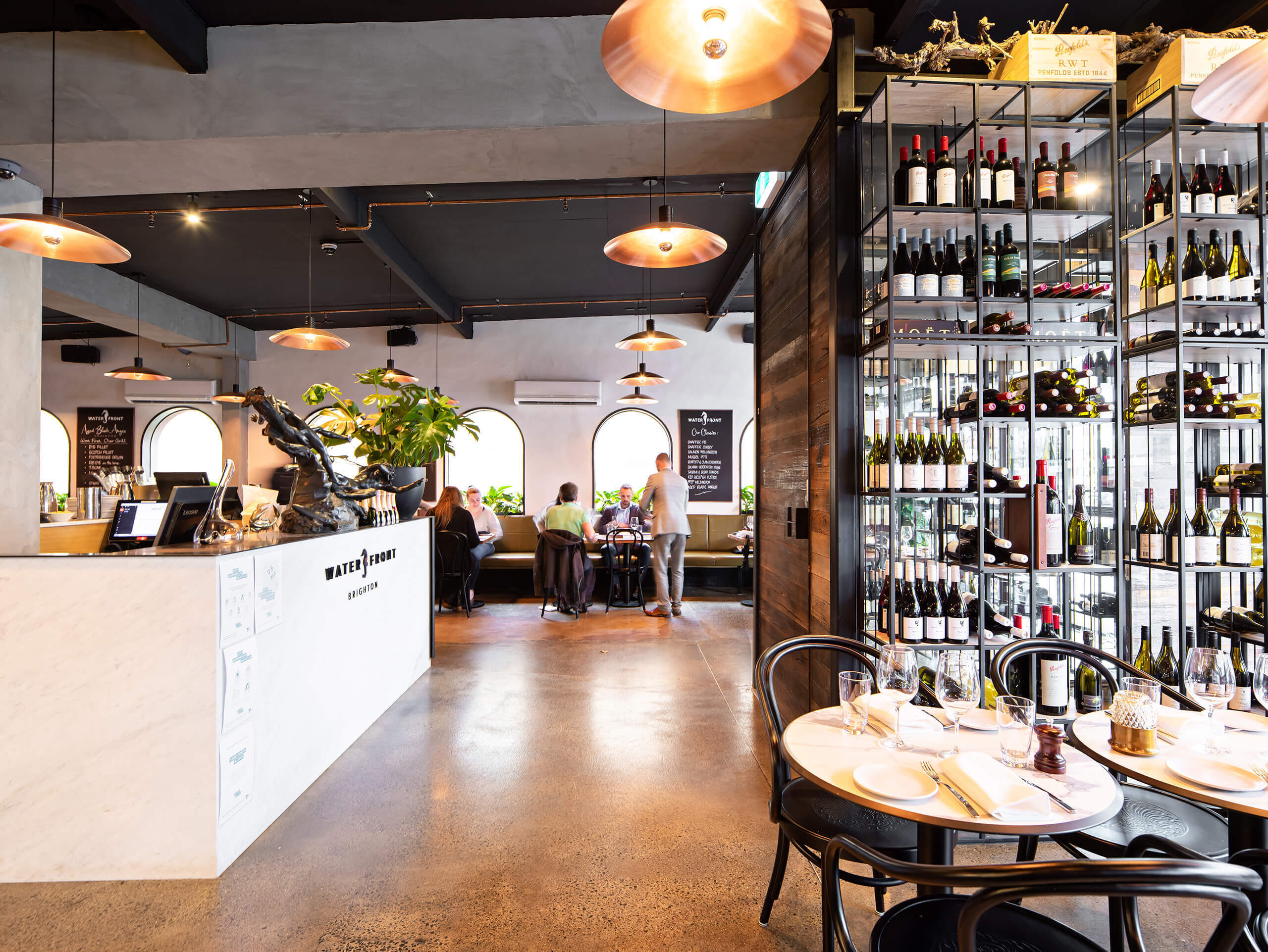 Dining Experience - Brighton, Melbourne